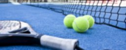 Pádel/Tenis